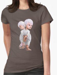 Scissors Game T-Shirt