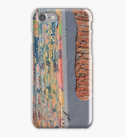 Layer iPhone Case/Skin