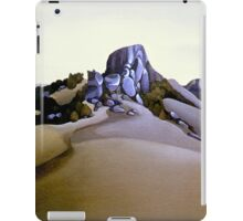 Taratara - the Sacred Place iPad Case/Skin