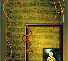 Sikhism by tandoor
