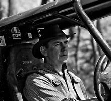 Driver by Matt Sillence