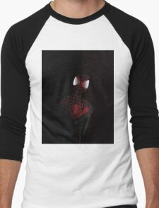Ultimate Spider-Man Men's Baseball ¾ T-Shirt