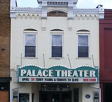 Palace Theater by raindancerwoman
