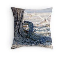 Shade Seeker Throw Pillow