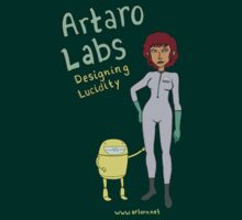 Designing Lucidity by artarolabs