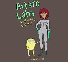 Designing Lucidity Unisex T-Shirt