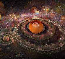 'Misty Multiverse' by Scott Bricker