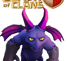 COC minion by Hit Seller