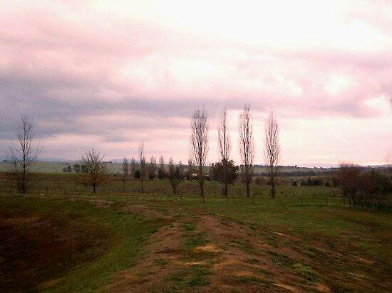 tree line by Nurgen ~~