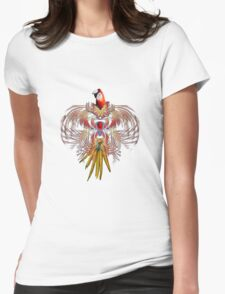 Flurry of feathers T-Shirt