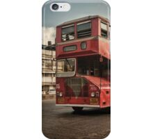 Bombay Bus iPhone Case/Skin