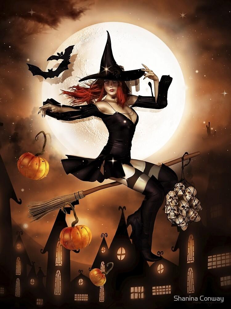 Smashing Pumpkins by Shanina Conway