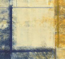 Abstract 1 by Shawn Powell
