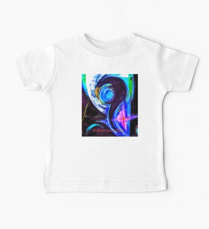 Forces of Nature IV Baby Tee