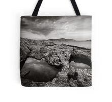 The Rock Tote Bag
