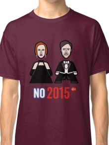 Norway 2015 Classic T-Shirt