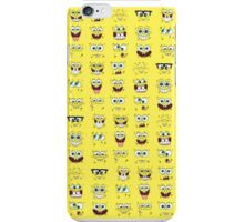 SPONGE MANIA! iPhone Case/Skin