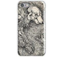 Origin -Fully loaded  iPhone Case/Skin