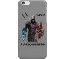 17 Game Characters into 1 iPhone Case/Skin