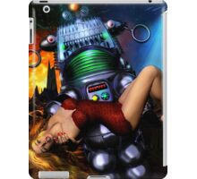 Lust in Space iPad Case/Skin