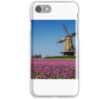 Typical Dutch.... iPhone Case/Skin