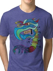 Bizzarlybeast Tri-blend T-Shirt
