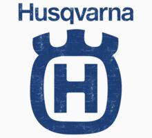 Vintage Husqvarna Kids Clothes