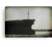 The Catriena Canvas Print