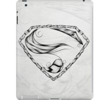 Super Feather iPad Case/Skin