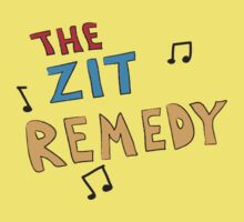 The Zit Remedy