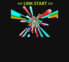 Sword Art Online Link Start Unisex T-Shirt