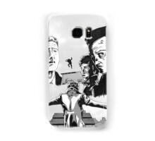 The Reichenbach Fall Samsung Galaxy Case/Skin