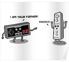 I am your father! Poster
