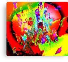 Minds Eye Canvas Print