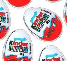 Surprise Eggs Sticker