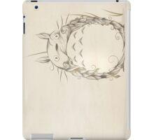 Poetic Creature iPad Case/Skin