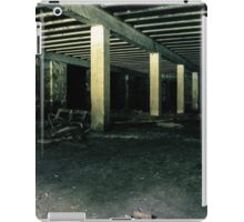 Four Pillars iPad Case/Skin