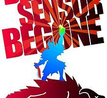 Desire Sensor, Begone! by Substance20
