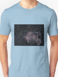 Cosmic Energy Unisex T-Shirt