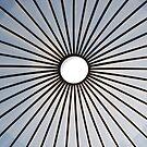 Glass Dome by John Marshall-Redding