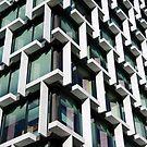Perth Council Building by Sonia de Macedo-Stewart