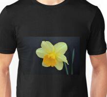 A Single Daffodil Unisex T-Shirt