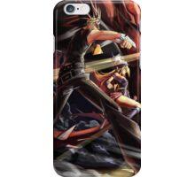 Yu-Gi-Oh! - Yami Yugi Vs Marik iPhone Case/Skin
