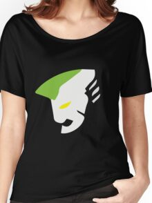 Wild Tiger Head - Tiger & Bunny Women's Relaxed Fit T-Shirt