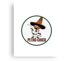 Petro Chico 1 Canvas Print
