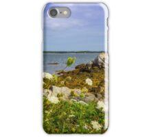 Pleasant Point Beach iPhone Case/Skin