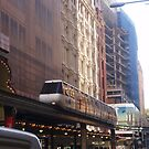 Monorail - Sydney by lettie1957