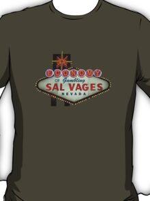 Las Vegas Economy T-Shirt
