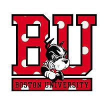 Boston University by emfrantz