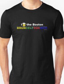 I Love Boston Sports (beer) T-Shirt